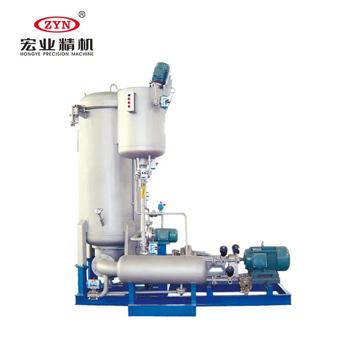 HY-115 High temperature high pressure dyeing machine