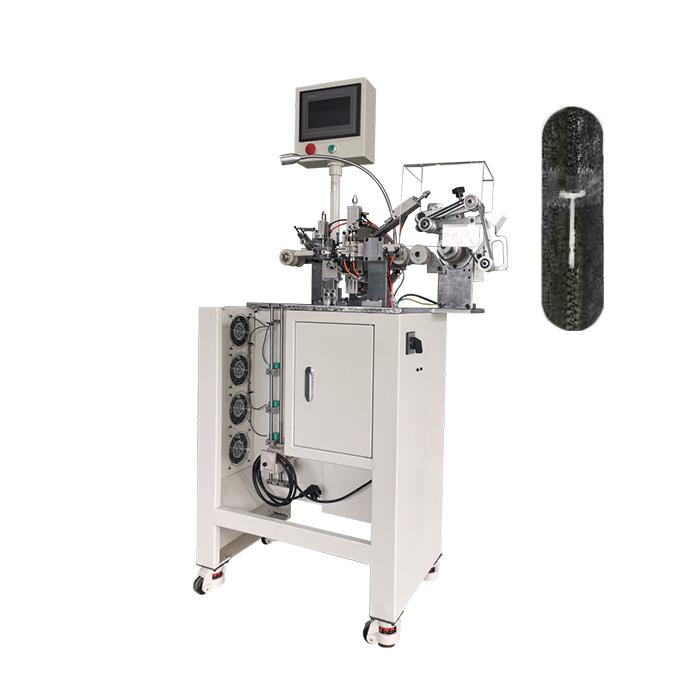 HY-137-B Auto open-end combining machine(no slider combine)