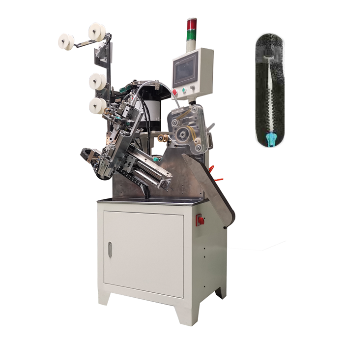 HY-133S-F Auto slider mounting machine(PCT)