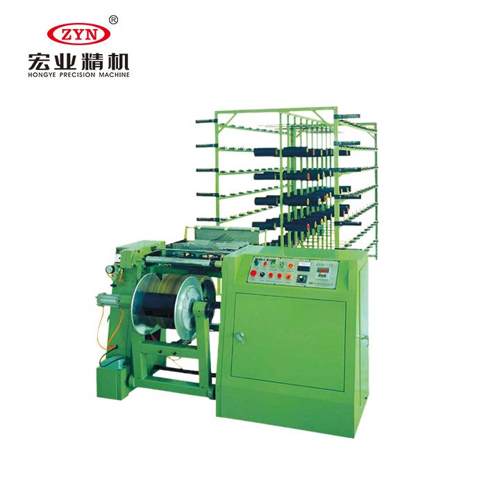 HY-114WR Auto warping machine